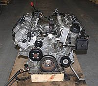 Двигатель Mercedes CLK 55 AMG, 2002-2009 тип мотора M 113.987, фото 1