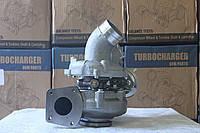 Турбина Volkswagen Touareg 2.5 TDI / GT2056V