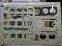 Комплект прокладок двигателя для погрузчиков XGMA XG942 Shanghai 6135K-13B