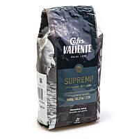 Кофе в зернах Valiente Supremo 1 кг.