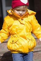 Куртка детская Модная Я демисезонная