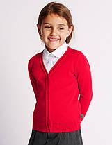 Кофта Hello Kitty на девочку 5-6 лет Marks&Spencer (Aнглия)