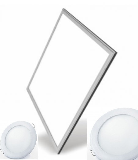 LED офисные светильники