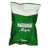 Сухая молочная смесь с сахаром Nestle Alegria 500 гр