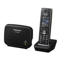 PANASONIC SIP DECT телефон KX-TGP600RUB
