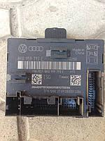 Блок управления двери Audi A4 B8 A5 8K0959793E