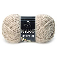 Nako Spaghetti - 23116 светлый беж