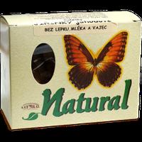 ВЕГА безглютеновое печенье клубничное, 150 гр