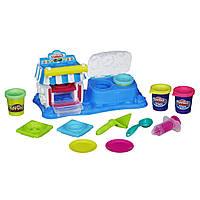 Play-Doh Игровой набор Двойные десерты Sweet Shoppe Double Desserts Playset