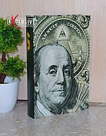"""Книга-сейф """"Бенджамин Франклин""""., фото 1"""