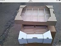 Ягодный ящик / Клубничный лоток /для малины и ежевики