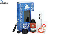 Бак-атомайзер  IJOY Limitless RDTA Plus Atomizer - 6.3 мл Original, фото 1
