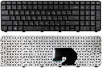 Клавиатура для ноутбука HP (Pavilion: dv7-6000, dv7-6100, dv7-6b, dv7-6c) rus, black