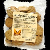 ВЕГА безглютеновое печенье с корицей, 150 гр