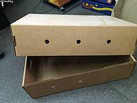 Ящик для заморозки мяса 600х400х150