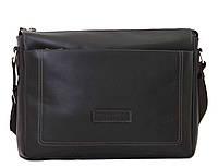 Мужская сумка MK33Кaz400 VATTO кожаная коричневая