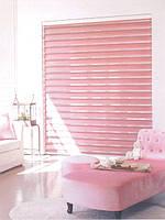 Рулонные шторы день-ночь багама color