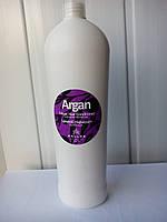 Кондиционер Kallos Argan для окрашенных волос, 1 л, фото 1