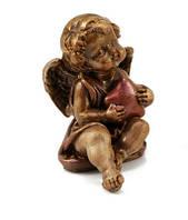 Подарок на именины. Шоколадный ангелочек со звездой, фото 1