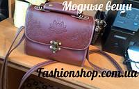 "Брендовая сумка ""Anna Sui"", код товара b-a38"