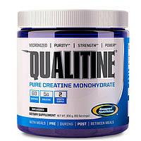 Креатин Gaspari Nutrition Qualitine Creatine Monohydrate (300 g)