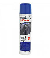 Очиситель текстиля и кожи SONAX Xtreme Alcantara cleaner