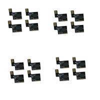 Чип для картриджа HP CLJ Pro M252/277 1.4k yellow Static Control (HM252CP-Y)