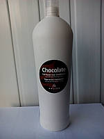 Кондиционер Kallos Chocolate для восстановления поврежденных волос, 1 л, фото 1