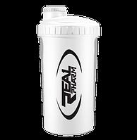 Шейкер Real Pharm Shaker (700ml white)