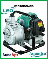 Мотопомпа LGP10 (двухтактный) Aquatica