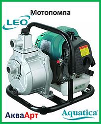 Мотопомпа LGP15 (двухтактный) Aquatica