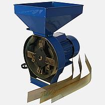 Кормоизмельчитель ДТЗ КР-02 2,5 кВт, фото 3