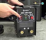 Інверторний зварювальний апарат Rilon ARC 160 mini