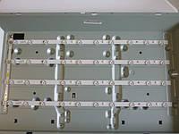 Светодиодные LED-линейки (стринги) LED 2011SVS32 3228 FHD 10 REV1.0 (матрица DE320BGM-C1)., фото 1