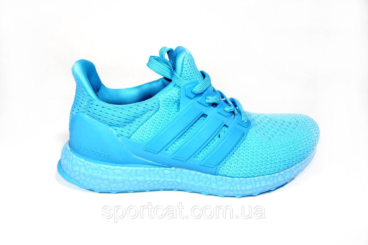 Женские кроссовки Adidas Yeezy Boost Р. 37