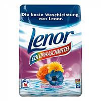 Стиральный порошок Lenor Color, 1040 гр