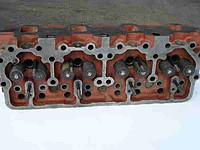 Головка блока цилиндров А-41 в сборе ДТ-75 (43-06С9) - интернет-магазин Интенсивник в Мелитополе