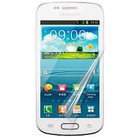 Защитная пленка на экран для Samsung Galaxy S5 mini