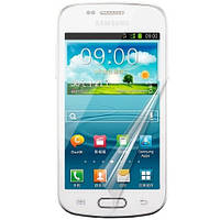 Защитная пленка на экран для Samsung Galaxy S3 mini