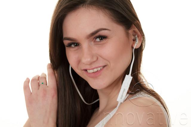 Bluetooth наушники вкладыши и вакуумные
