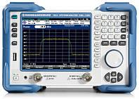 Анализаторы спектра, измерительные приёмники