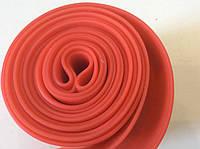 Жгут эластичный резиновый, лента жгут, резина для спорта  2,5м х 8см х 2мм