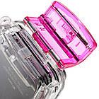 Чехол для дайвинга Seashell SS-i5 для iPhone 5/5S  Purple, фото 7