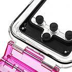 Чехол для дайвинга Seashell SS-i5 для iPhone 5/5S  Purple, фото 5