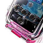 Чехол для дайвинга Seashell SS-i5 для iPhone 5/5S  Purple, фото 4
