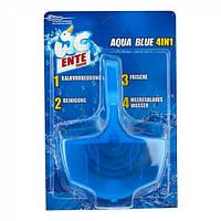 Освежитель для туалета WC-Ente 4 в 1 aqua blue, 40 г