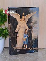 """Книга-сейф """"Ангел Хранитель""""., фото 1"""