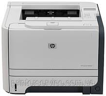 Бу принтер HP LaserJet P2055d в отличном состоянии