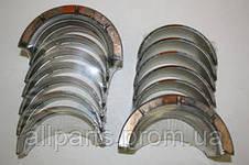 Вкладыши коренные и шатунные на Саманд - Samand EL/LX, Soren, стандартные, ремонтные