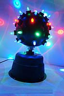 Светодиодная установка LED ЕЖ, установка для концертов, установка для выступлений, лазерная , освещение для кл